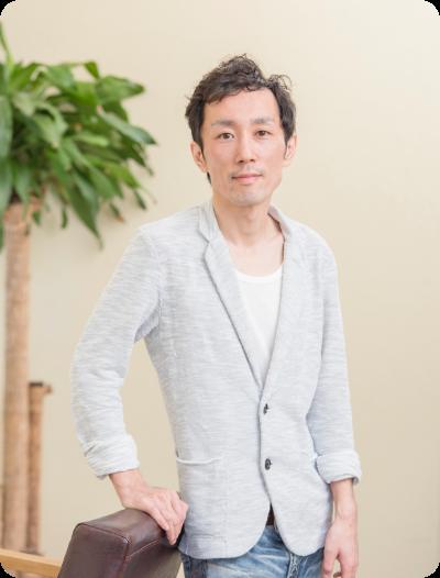 オーナー/スタイリスト 各務 充(カガミ ミツル)